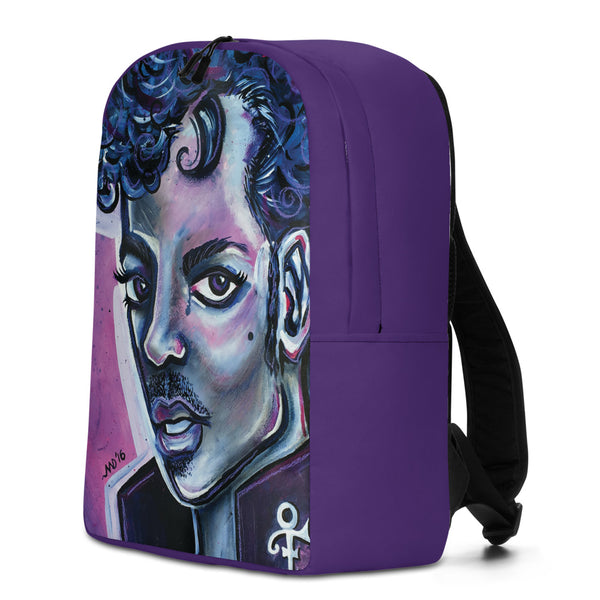 Prince Purple Reign Backpack