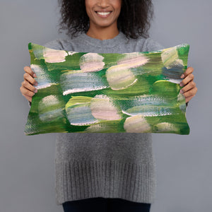 Gemma Basic Pillow