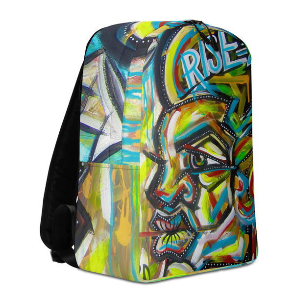 Rise Up Backpack