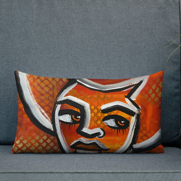 Sunset Premium Pillow