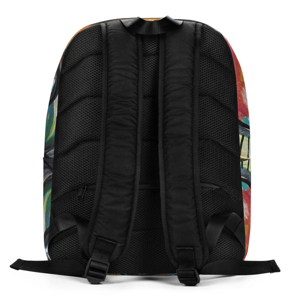 Bellisima Backpack