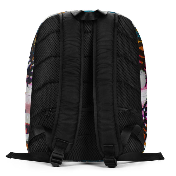 Abstrakt One  Backpack
