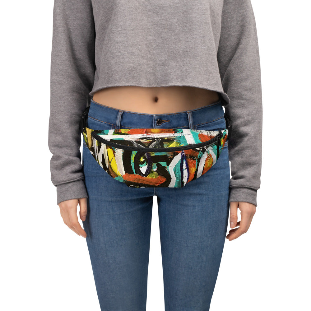 Ode to Samo Fanny Pack