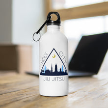 Load image into Gallery viewer, Holy City Stainless Steel Water Bottle