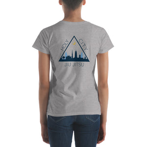Women's T-Shirt - Grey
