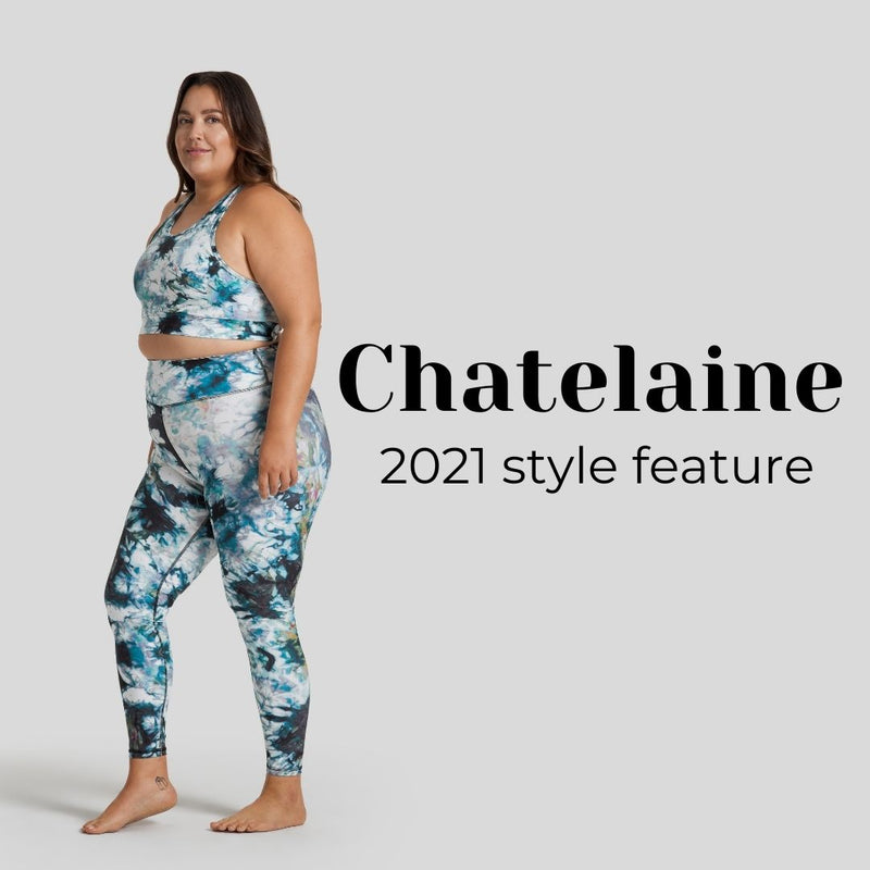 Thank you - Chatelaine!