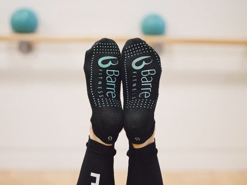POP-UP: Barre Fitness in South Surrey June 10