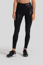 Riley Legging in Obsidian