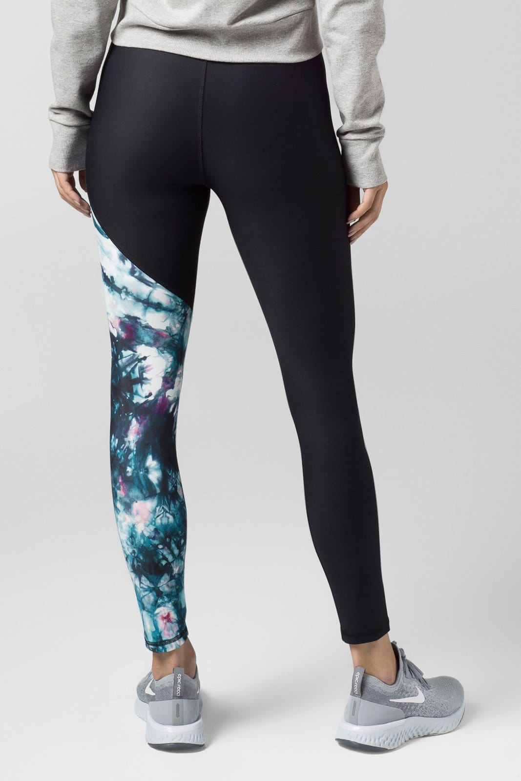 Signature Legging in Marine