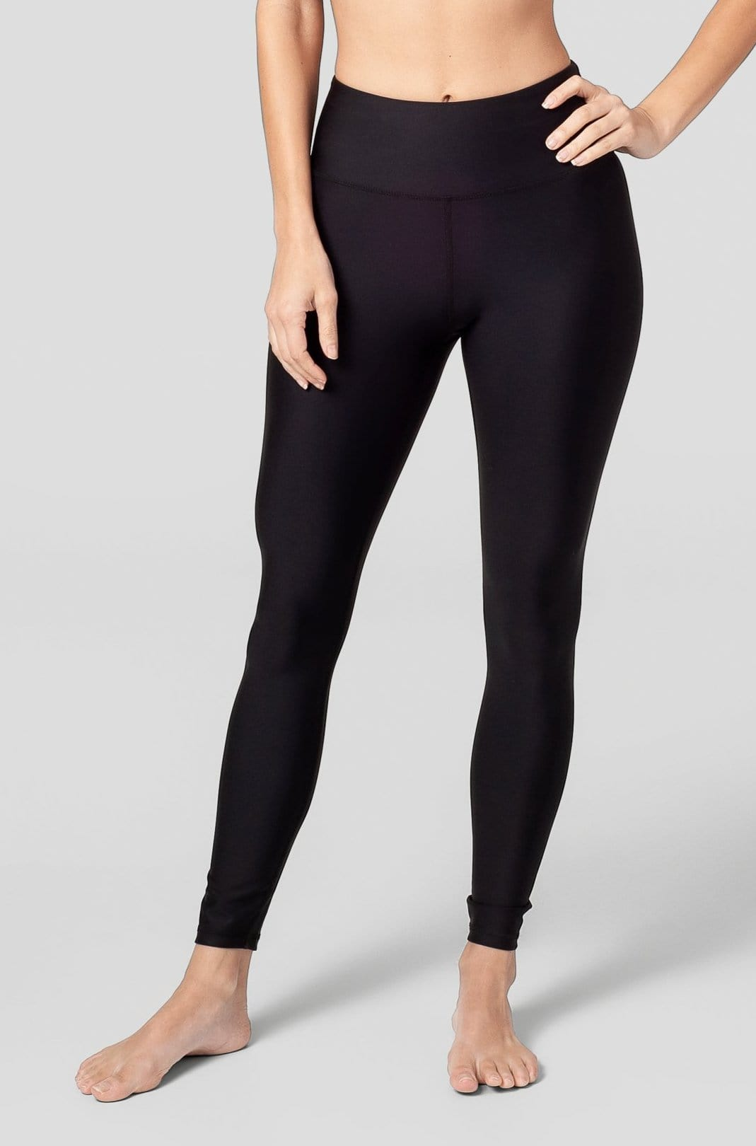 Riley Legging in Classic Black