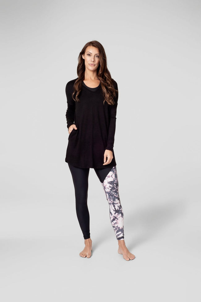 Signature Legging in Equinox