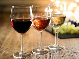 Lower risk of cataract surgery associated with wine consumption