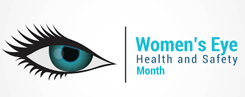 April is Women's Eye Health and Awareness Month
