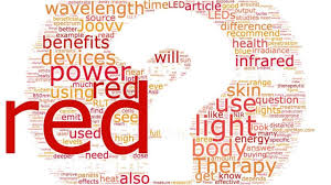Seeing red: How red light therapy may help declining vision