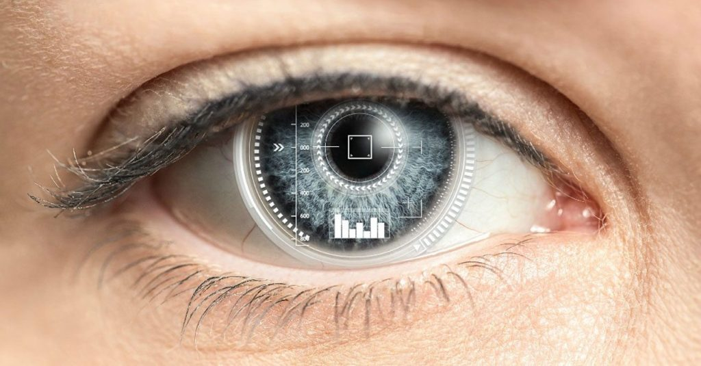 How far can technology take vision?