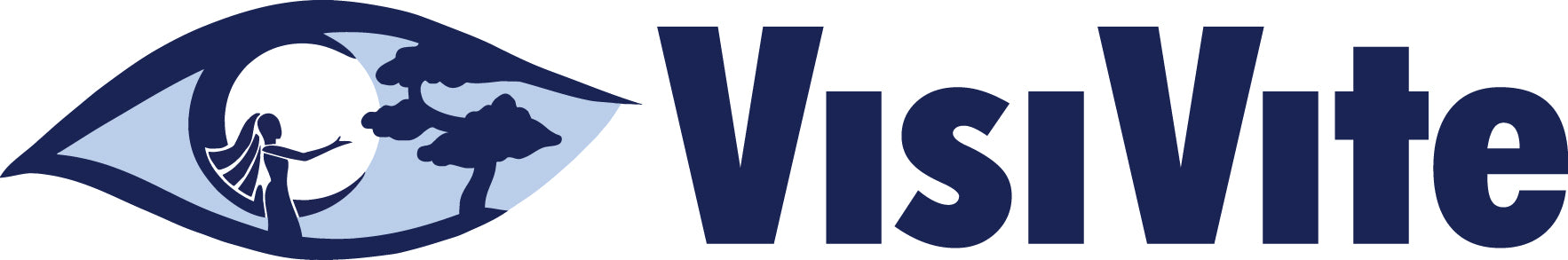 Logo of VisiVite.com makers of Professional Formulas for Ocular Support