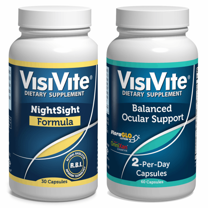 VisiVite NightSight/VisiVite Balanced Discount Combo