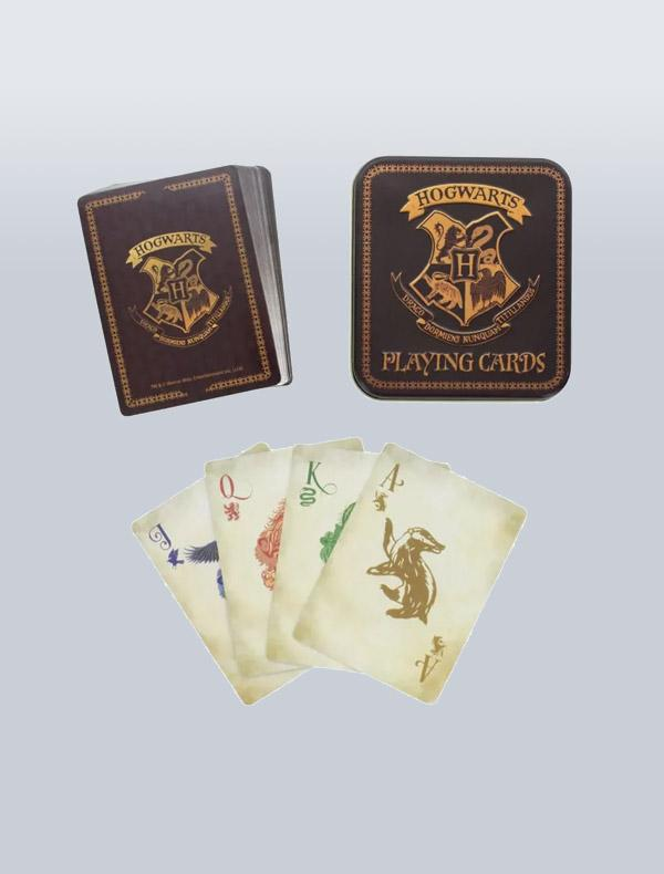 HARRY POTTER - CARTAS HOGWARTS