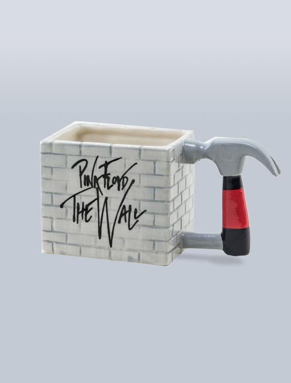 PINK FLOYD - CANECA THE WALL