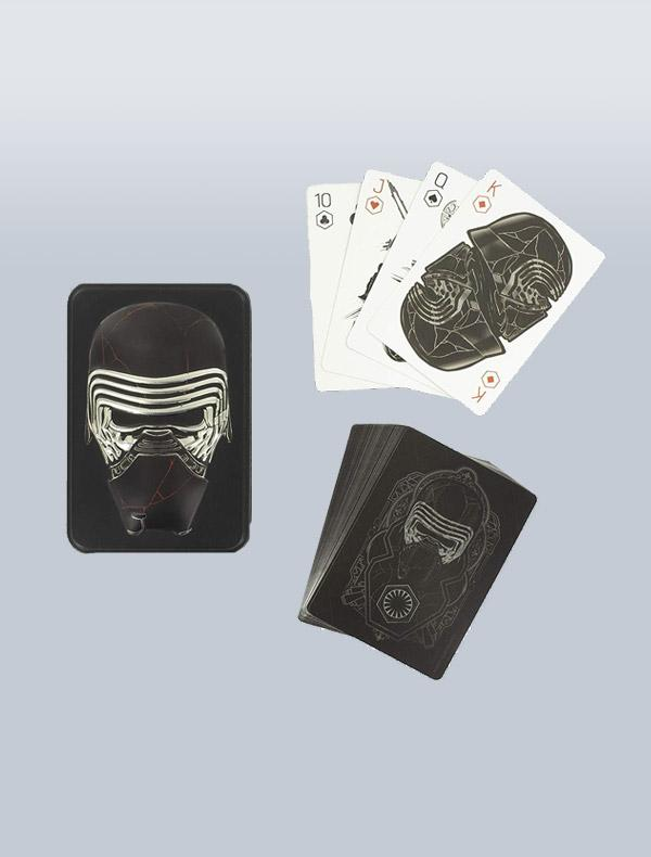 STAR WARS - CARTAS KYLO REN