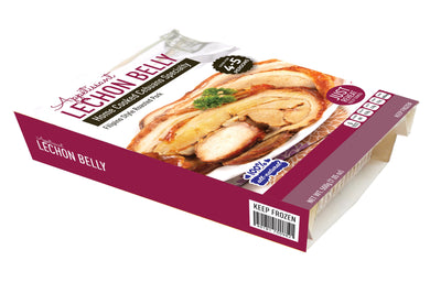 Appetissant Cebu Lechon Belly Pig Roast Frozen Ready Meals