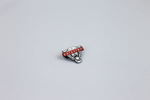 Panther Enamel Pin