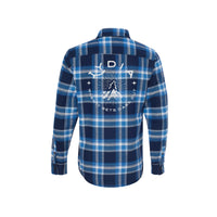 Campfire Flannel + Ticket