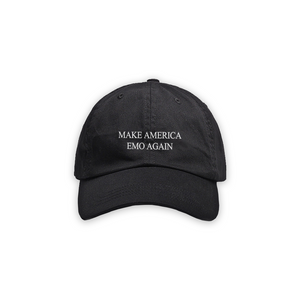 Make America Emo Again (Dad Hat)