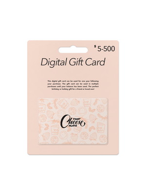 That Gift Card