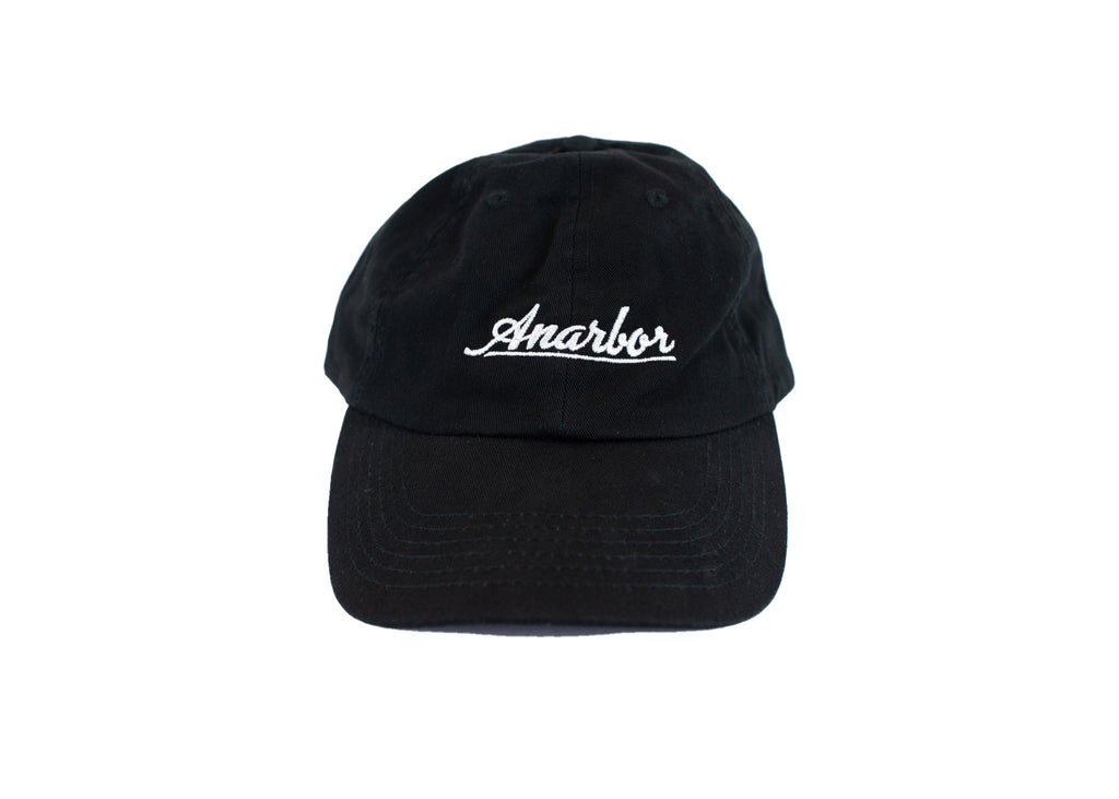 Anarbor Dad Hat