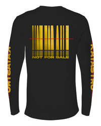 NFS2 Long Sleeve Tee
