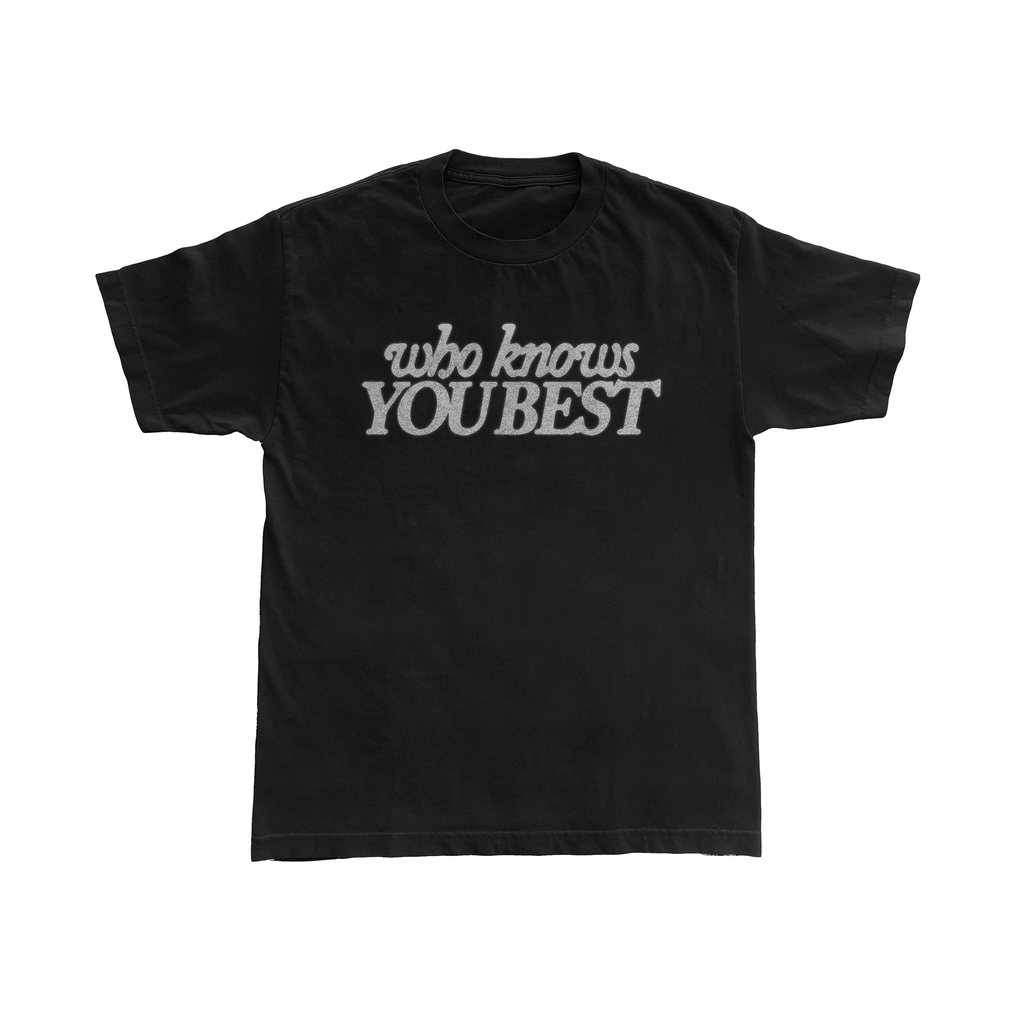 Who Knows You Best Tee