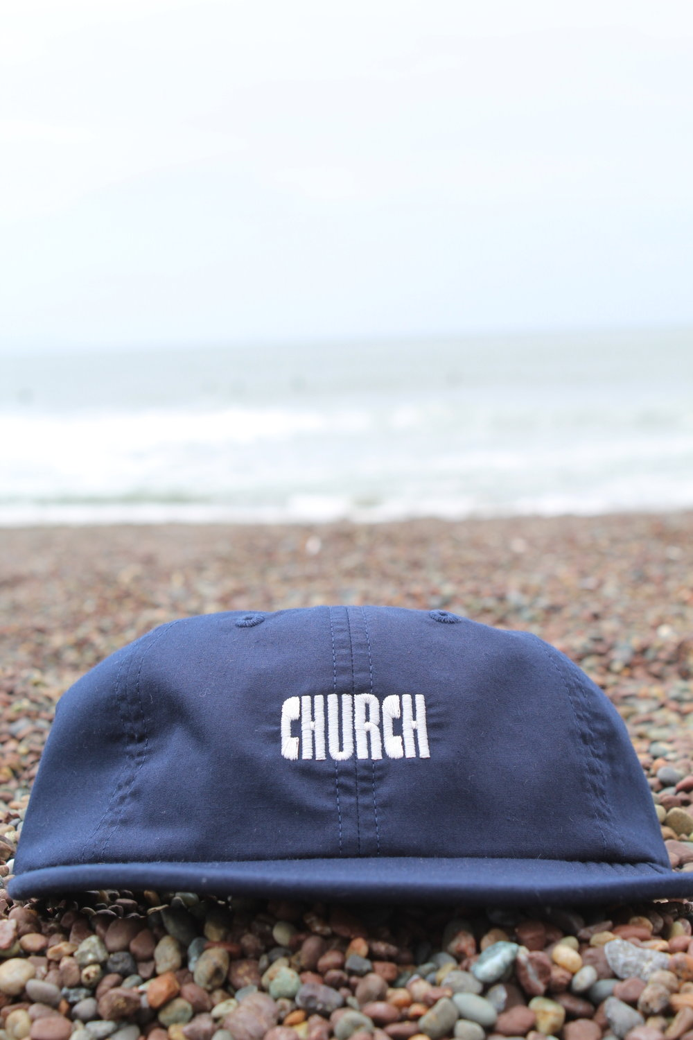 "Church ""Summer"" Hat"