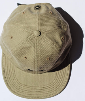 "Church ""Made to Age"" Corduroy Hat - Church California"