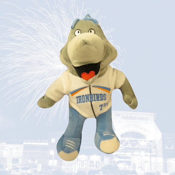 Aberdeen IronBirds Ferrous Plush