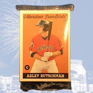 Aberdeen IronBirds 2019 Team Set