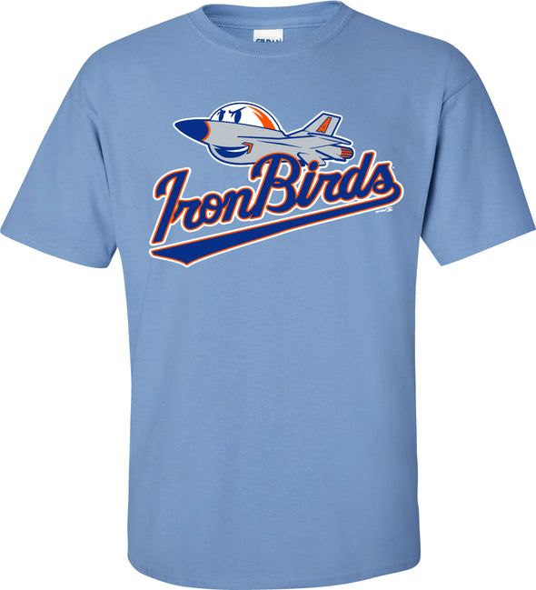 Aberdeen IronBirds Ace Logo T-shirt