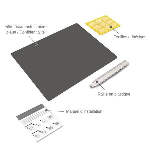 Blue Light Filter | Screen Protector