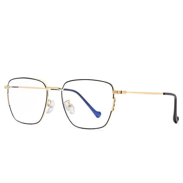 Blue Light Glasses | Technology Black Gold