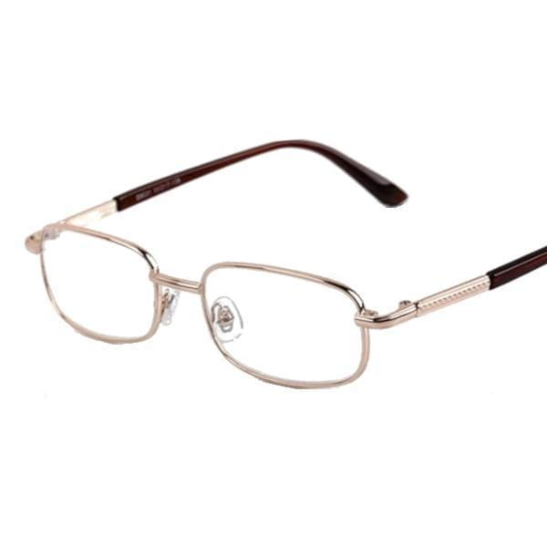 Eye Glasses | That Block Blue Light Gold