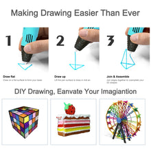 Load image into Gallery viewer, 3D Printer Pen - Full Kit