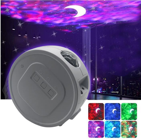 Sky Night Light
