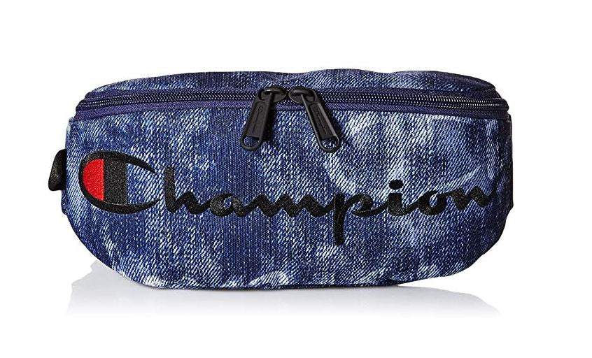 Champion Unisex-Adult's Prime Sling Waist Pack