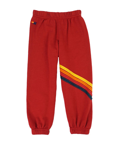 Chevron 4 - Kids Sweatpant