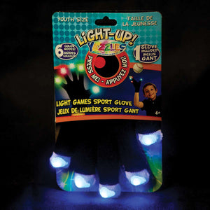 Light Up Glove