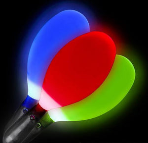 7'' Light Up Color Changing Maracas