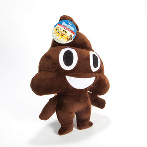 Mr. Poop Pillow