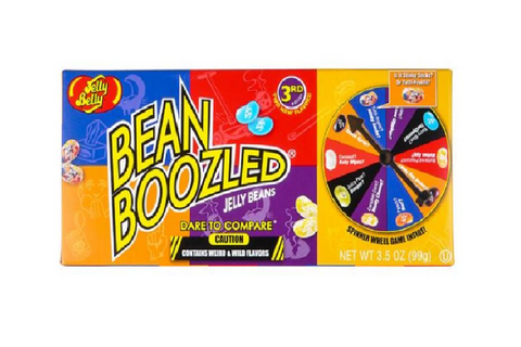 Bean Boozled Game Set