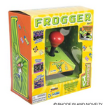 FROGGER PLUG N PLAY TV ARCADE