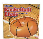 BASKETBALL CHAIR INFLATE